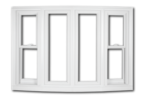 Southwestern Vinyl Custom Bay Windows