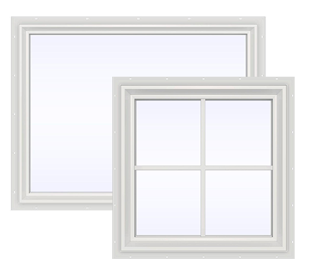 Southwest Vinyl Picture Windows